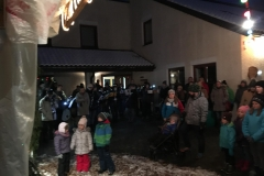 Weihnachtshütten 2017